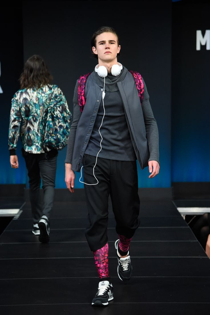 #MSFW MR Designer: Article  Image by Lucas Dawson Photography