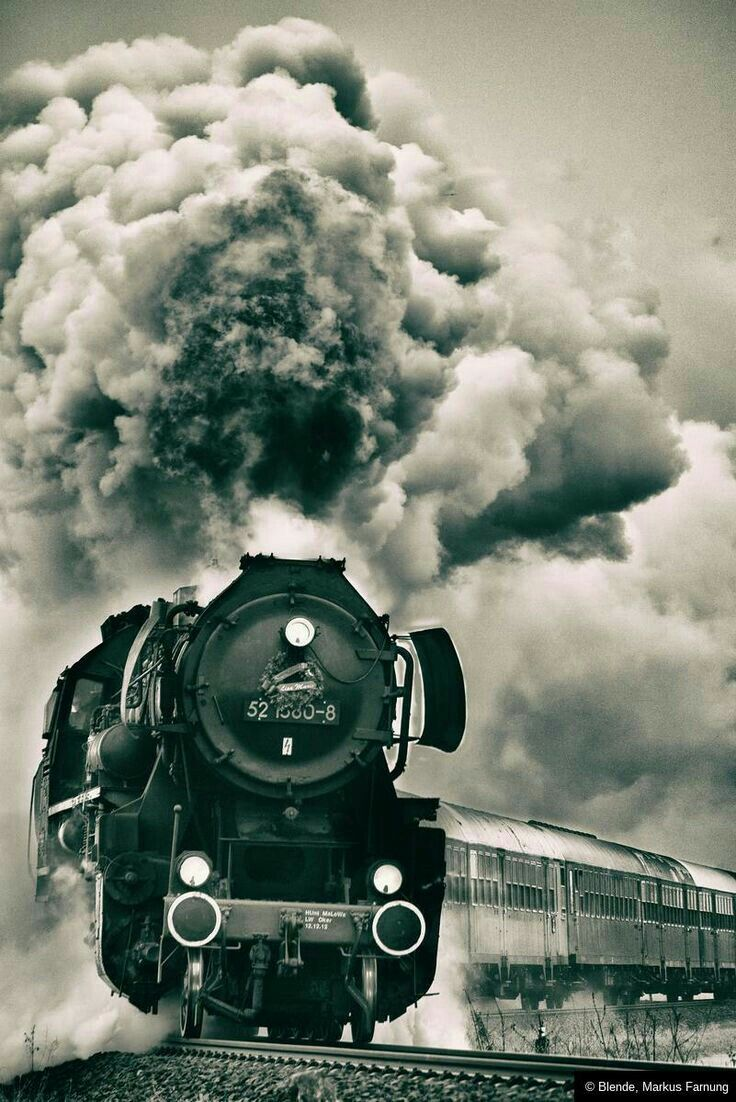1067 best Travel - Trains images on Pinterest | Train, Trains and ...