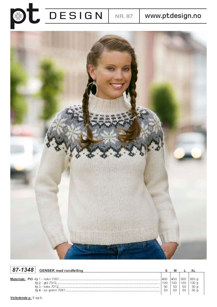 114 best Nordic knitwear images on Pinterest | Knits, Collars and ...