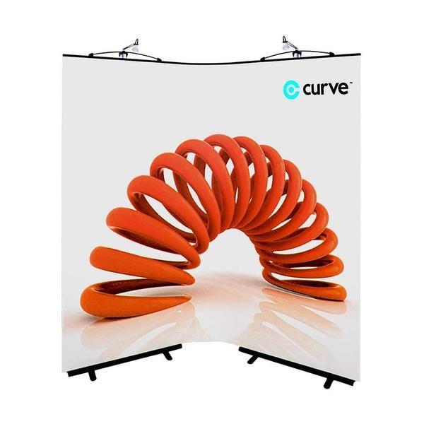 Curve Displays