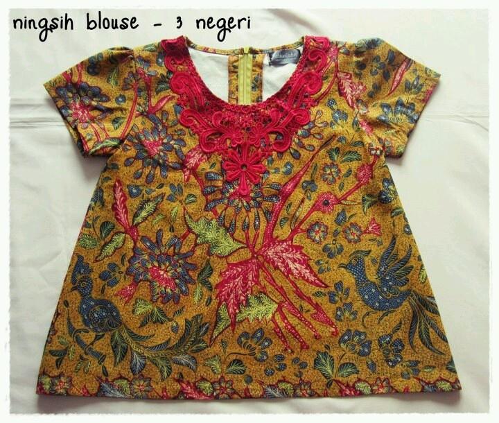 3N blouse