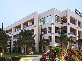 Paste 2014 Grecia - Nea Potideia - Hotel Pomegranate Spa 5*