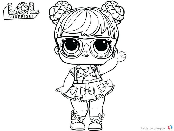 i love you baby coloring pages new free printable lol ...