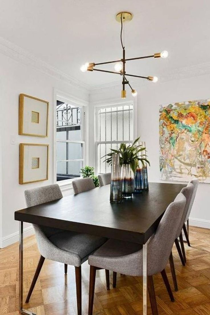 Formal dining room sets are offered in many designs. Our ...