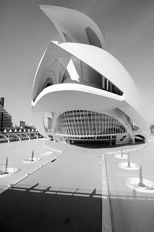 Palais Des Arts, photography by Tristan Robert-Delrocq.