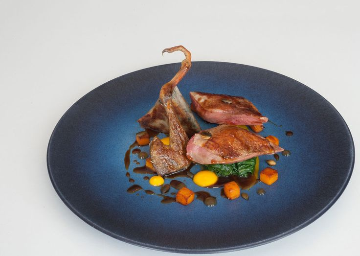 Alimentum - 1 Michelin Star Restaurant in Cambridge - Home