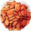 Roasted almond available at : www.flowersgiftshyderabad.com/DryFruits-to-Hyderabad.php