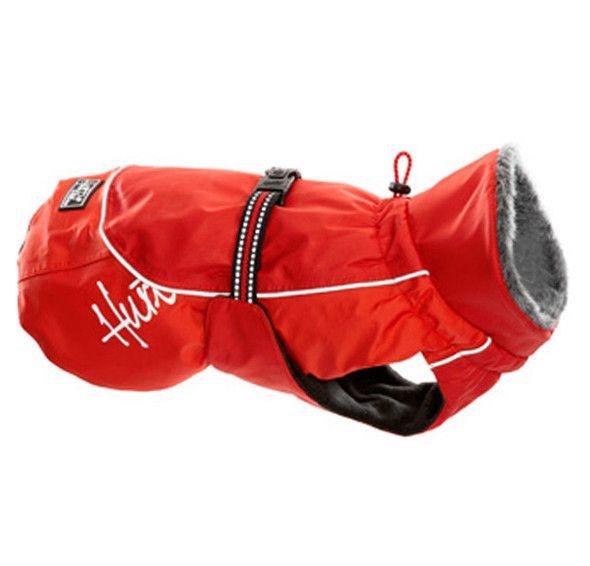 Hurtta Winter Dog Coat for Outdoors - Windproof & Waterproof - Cross Peak Products