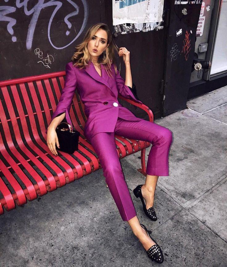 "Polubienia: 935, komentarze: 17 – Nina's Fashion Choice (@ninasfashionchoice) na Instagramie: ""💕💋 #Ninasfashionchoice Credit unknown"""