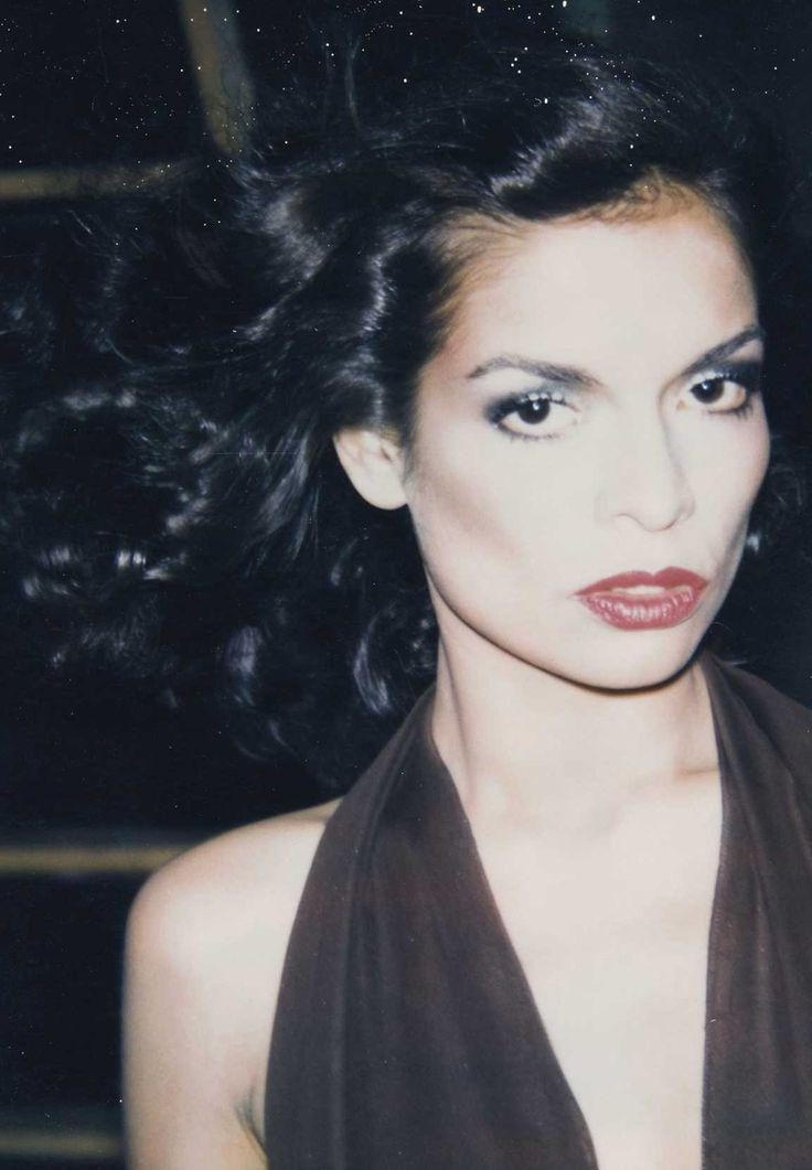 Bianca Jagger, my Glamour Muse #www.theadventuresofapinkchampagnebubble.com