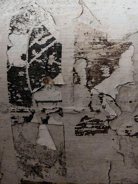 Tear up transfer goofs?Mornings Prints, Texture, Accidental Art