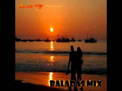 Baladas del Recuerdo (Cortavenas) Mix Dj MF - YouTube