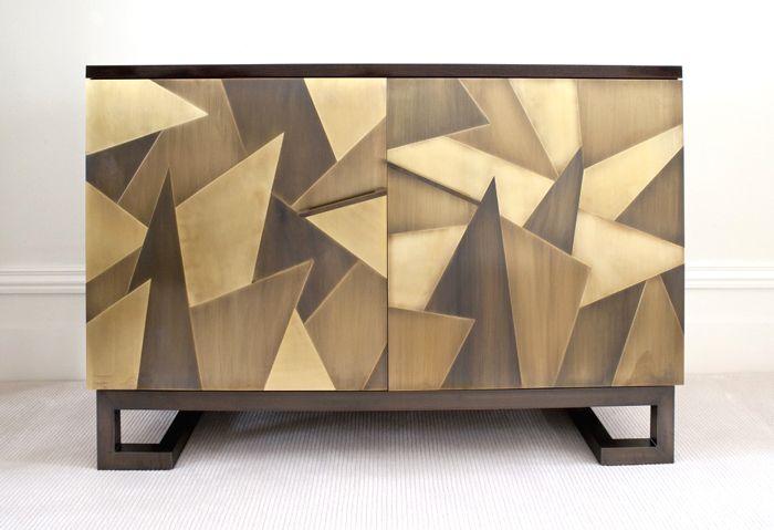 IN SITU: Rupert Bevan's Bespoke Furniture & Finishes