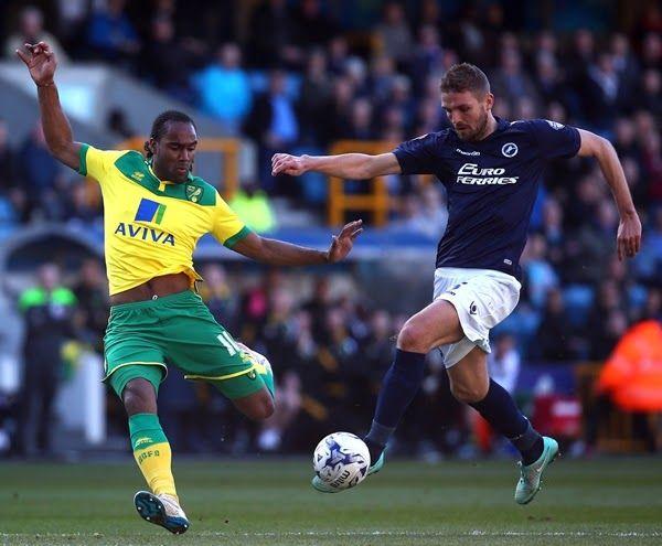 http://ift.tt/2ly7FGv - www.banh88.info - Kèo Nhà Cái W88 - Nhận định bóng đá Norwich City vs Millwall 22h00 ngày 01/01: Năm mới phóng khoáng  Nhận định bóng đá hôm nay soi kèo trận đấu Norwich City vs Millwall 22h00ngày01/01vòng26 Championship sân Carrow Road.  Cả Norwich City và Millwall đang ở giữa bảng xếp hạng với không nhiều mục tiêu phấn đấu. Họ ở quá xa top 6 trong khi nhóm xuống hạng còn lâu mới với tới họ. Tuy nhiên chẳng ai muốn ra về tay trắng trong trận đấu đầu tiên của năm mới…