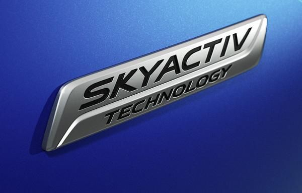 Mazda Akan Gunakan Gas Sebagai Bahan Bakar Mesin Skyactiv - Vivaoto.com - Majalah Otomotif Online