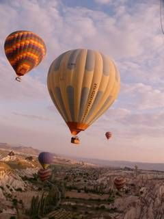 If you want to feel an adventurous experience then you can opt for Hot Air Balloon Tour and enjoy the breathtaking natural wonders of the Cappadocia region from the sky at sunrise for 85-90 minutes of unforgettable beauty.