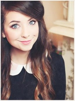 zoe sugg phone number