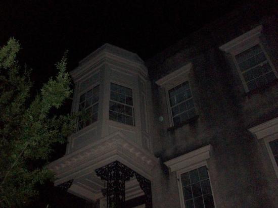 Haunted Savannah Tours (GA): Address, Phone Number, Attraction ...