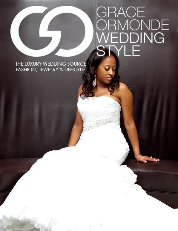 Grace Ormonde Wedding Style Cover Option 7 #theluxuryweddingsource