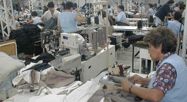 Buenas cifras para la industria colombiana, tarea pendiente del crecimiento económico