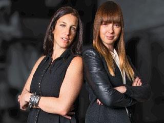 Patricia Reynoso y Marcela Osorio son las fundadoras de La Esquina Azul, una boutique de moda ubicada en Polanco, en la Ciudad de México. Conoce cómo pasaron de estar cerca de la bancarrota a ser un negocio exitoso.