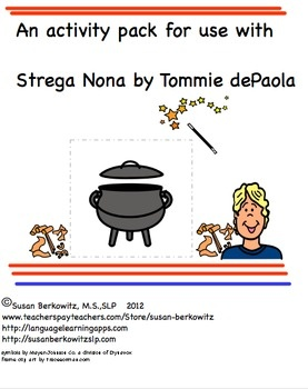 strega nona coloring page - 1000 images about italy for kids on pinterest colors in