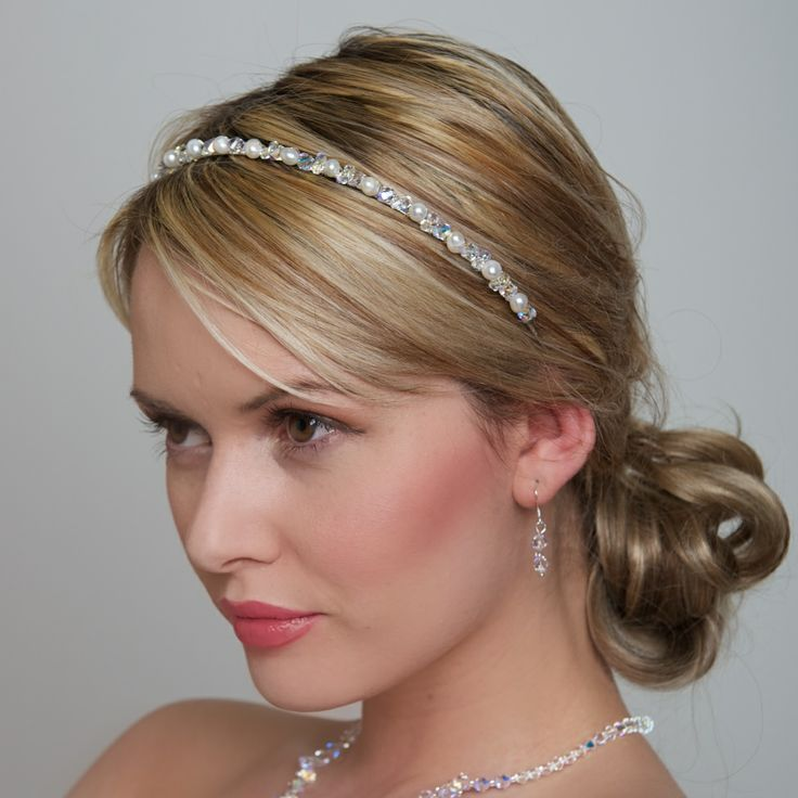 hair styles for with hair hairstyles for the with hair wearing tiara 2683