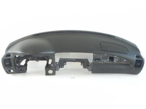 2006 LEXUS SC430 DASH BOARD DASHBOARD INSTRUMENT PANEL BLACK 55401-24130 227 #64