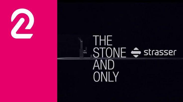 STRASSER STEINE // Stonemotion www.lunik2.com #tv #spot #befirst