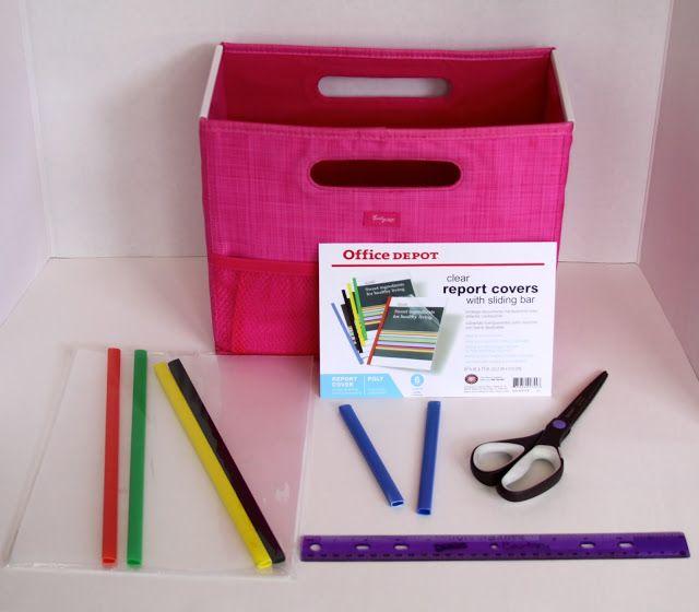 Galant Ikea Zahlenschloss Einstellen ~ Stofftasche mit Plastikschiene verstärken = super Aufbewahrung für