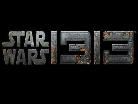 "Star Wars 1313, RIP.    ""There's going to be a lot more to hear about it in the future."""