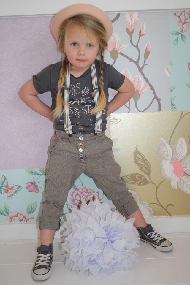 Pleum in Scotch R'belle #kidsclothes #swagkids #neon #kidsfashion #cute #kids #kindermodeblog