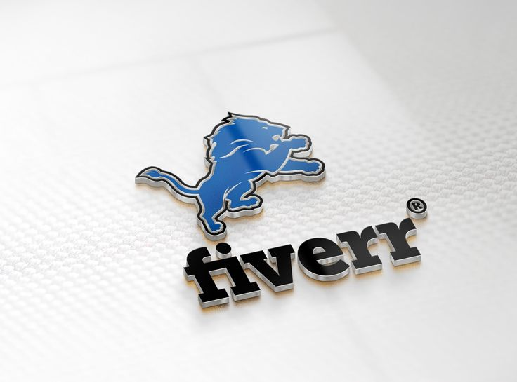 hspatel1312: turn your logo to more than 10 realistic designs in 24 hours for $5, on fiverr.com