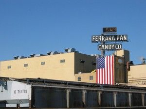 Ferrara Candy Collaborates with Walmart, Creates U.S. Jobs.