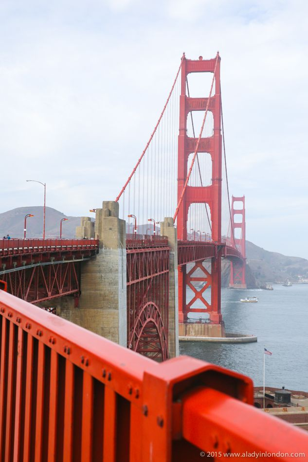 These are 5 unmissable highlights of San Francisco that no visit would be complete without.