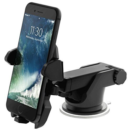Car phone Mount ,Kimitech Windscreen and dashboard holder phone super sticky gel pad …  https://topcellulardeals.com/product/car-phone-mount-kimitech-windscreen-and-dashboard-holder-phone-super-sticky-gel-pad/  Strong Suction Cup attaches to the windshield or most smooth, flat surfaces and is easily removable. What's more,the holder's silicon suction cup is cleanable that it will be as good as the new when you wash it off. Universal design accommodates virtually