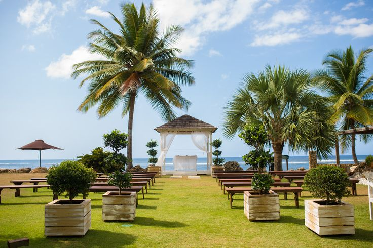 Jessica and Jorge's Wedding in Isabela, Puerto Rico ...
