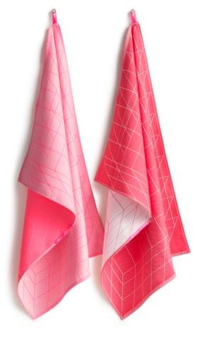 Scholten & Baijings Tea Towels by Hay Denmark
