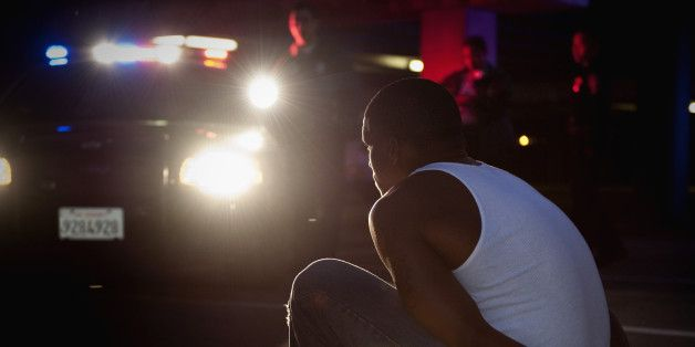 N.J Could Lead Nation In Police Reform.