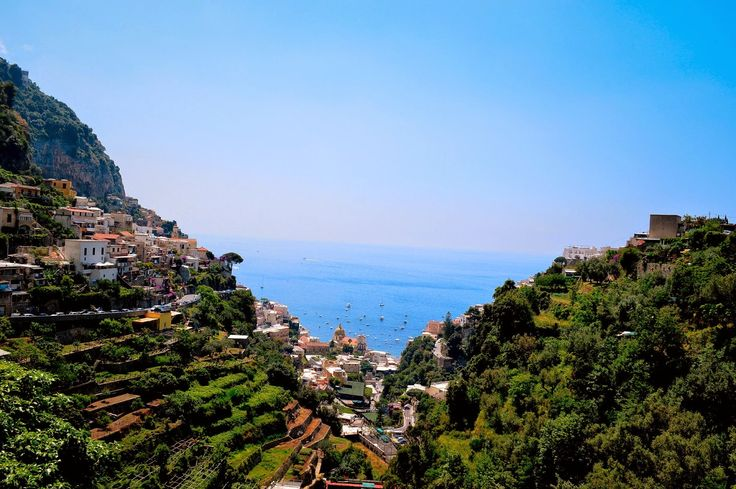 Up now on the blog: The Majestic Amalfi Coast... http://georgia-st.blogspot.com.au