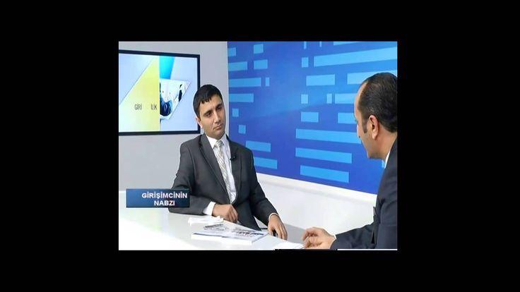 Dünya TV Girişimcinin Nabzı Programı Bölüm 6