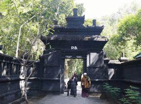 Kompleks Makam Imogiri, Yogyakarta
