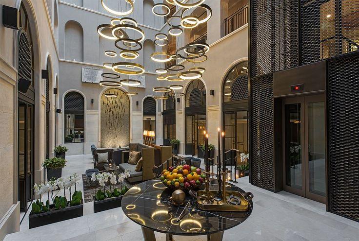 Hotel 10 Karakoy, Beyoglu, Istanbul