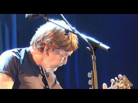 CHRIS REA - THE LAST OPEN ROAD - LIVE IN LONDON 2014