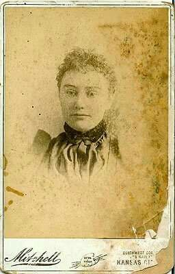 Urilla Sutherland Earp