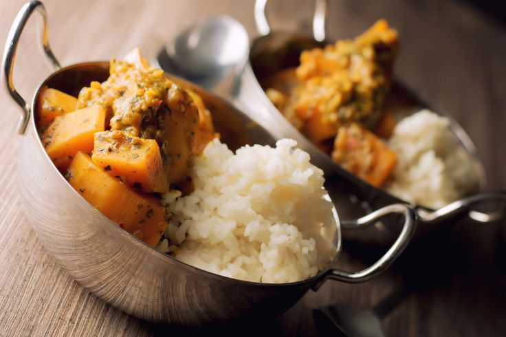 I confess I am a bit of a pumpkin 'newbie' so this pumpkin curry comes from extensive research from my far too generous cookbook collection, in this instance a great book calledBurma by Naomi Duguid. Why am I a Pumpkin and squash 'newbie'? Well primarily because pumpkin and