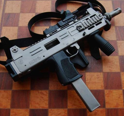 Mac 11 Converted to Max 11
