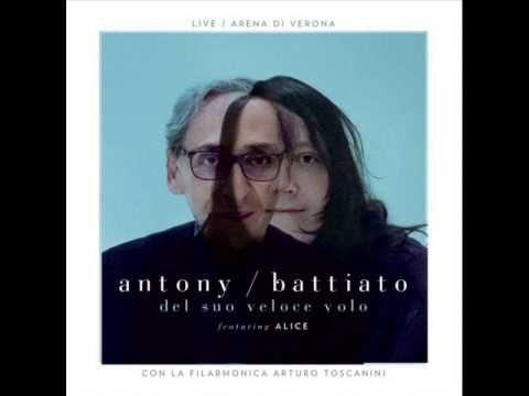 Franco Battiato feat. Alice - La Realtà Non Esiste