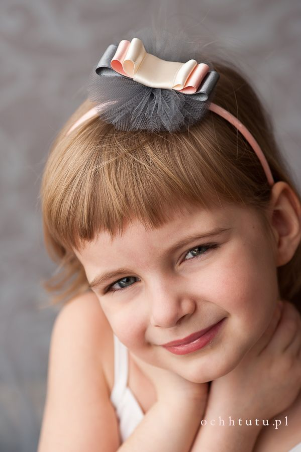 Magia prezentów – Spódniczki tutu i akcesoria do włosów