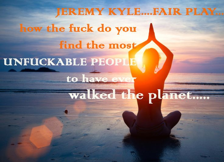 If Danny Dyer's Tweets Were Motivational Posters